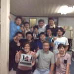 富山の伝統療法勉強会に行ってきました。