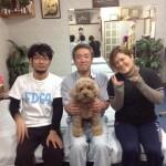 富山の南整体院に勉強に行ってきました。
