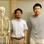 大阪の三谷先生が遊びに来てくださいました!