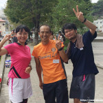 鹿児島マラソンチャレンジ講座へ参加してきました