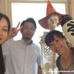 オーストラリアからマユミ先生が勉強に来られました!