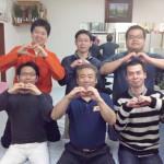伝統療法研修のため、富山へ行ってきました!