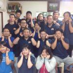 伝統療法研修、富山の南整体院で勉強してきました。