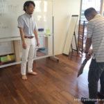 整体師が教える身体の使い方シリーズ・ゴルフ講座開催しました!