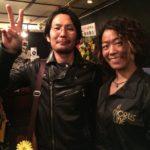 東京青山の月見ル君思フにて、ミュージカルを観てきました!