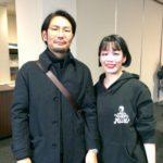喜元和さん、主役おめでとう!