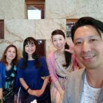 アスリートウォーキング協会・大阪勉強会、参加してきました