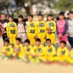 國師くん、優秀選手賞おめでとう!