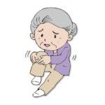 ひざの痛みについて