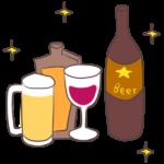 お酒を飲むと筋肉痛になるのはなぜ?